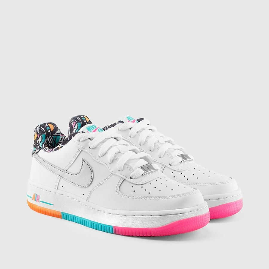 Nike Air Force 1 Nouvelle Version 2017 Bollywood