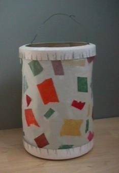 runde laternen basteln mit kindern laterne basteln pinterest sunday school crafts pre. Black Bedroom Furniture Sets. Home Design Ideas