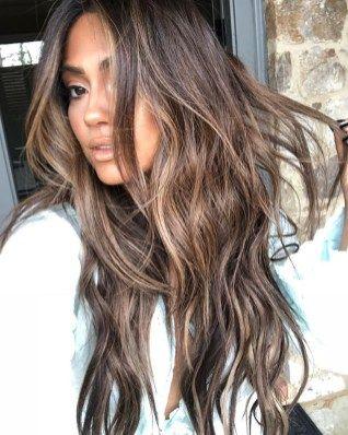 55 Gorgeous Spring Hair Color Ideas For Brunette Brunette Hair