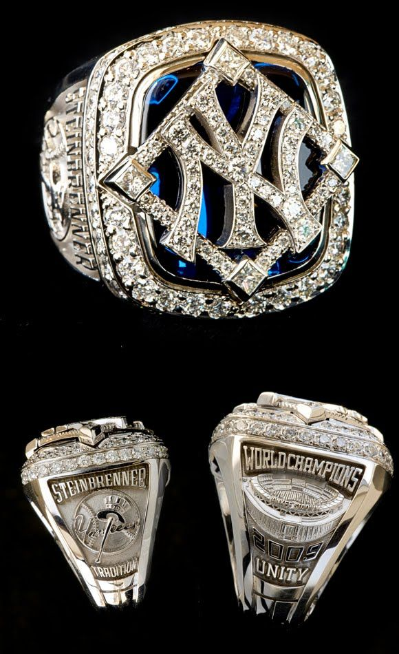 World Series Rings At Cooperstown Google Search World Series Rings Mlb World Series Rings
