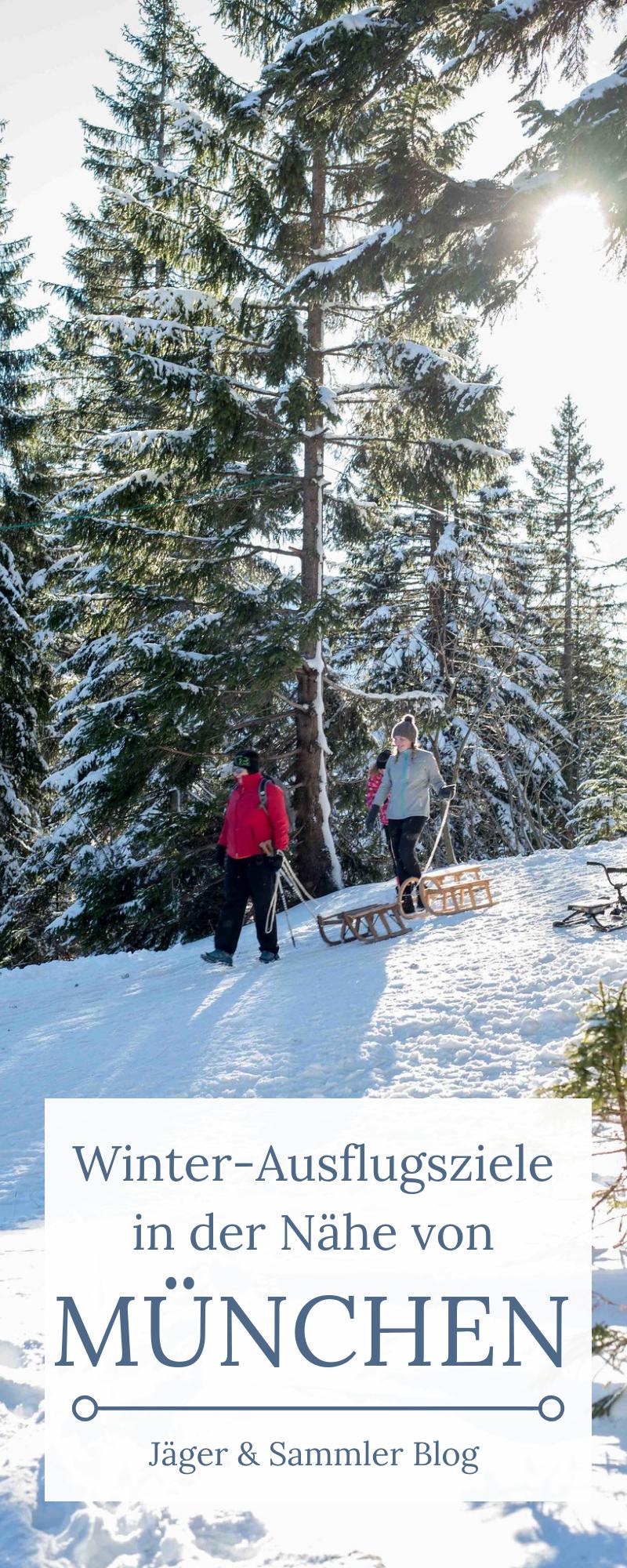 Die Schonsten Winterausfluge In Der Nahe Von Munchen Tagesausflug Bayern Ausflug Ausfluge Bayern