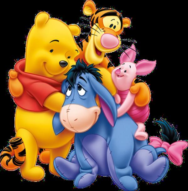 Amis Winnie L Ourson winnie l'ourson et ses amis | quotes | winnie the pooh friends