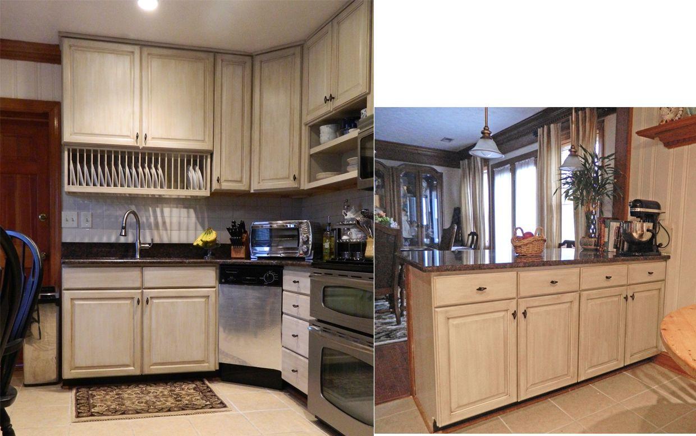 Best Rustoleums Cabinet Transformations Kitchen 400 x 300