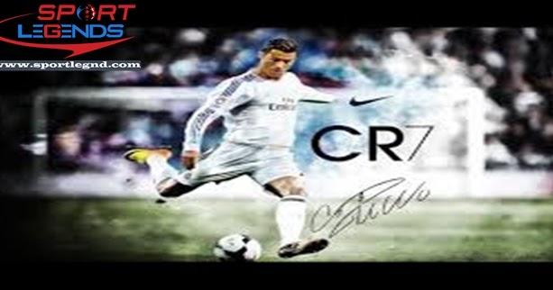 كريستيانو رونالدو دوس سانتوس أفييرو من مواليد 5 فبراير 1985 وهو لاعب كرة قدم برتغالي يلعب في مركز الهجوم مع نادي يوفنتوس في ا Santos Cristiano Ronaldo Juventus