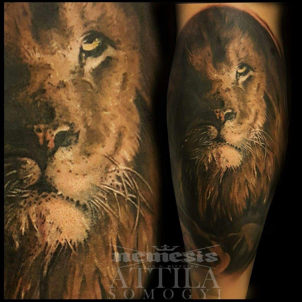 Pin by Attila Tattoo Art on Tattoo portfolio Tattoo