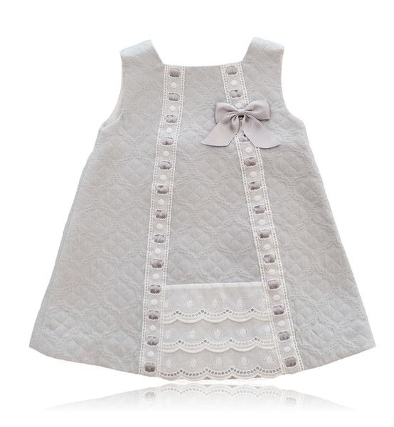 Spanish baby clothes baby baby girl dress