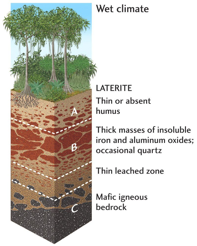 Laterite cool geology pinterest geology geology pooptronica Images