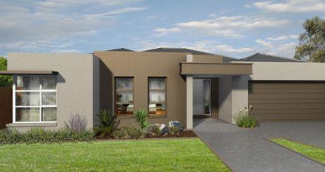 Fachadas de casas modernas de un piso buscar con google for Casa minimalista un nivel