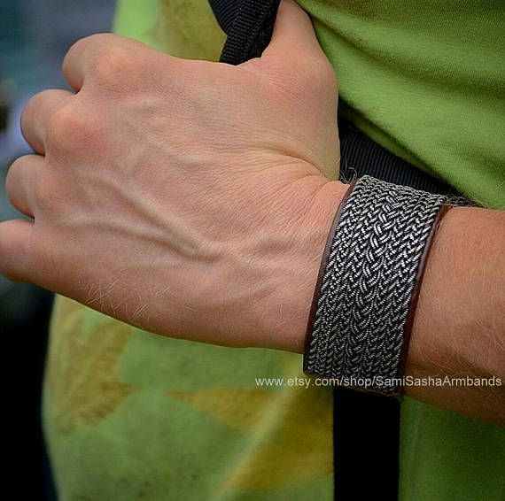 Swedish bracelet Viking mens bracelet Sami bracelet Saami bracelet