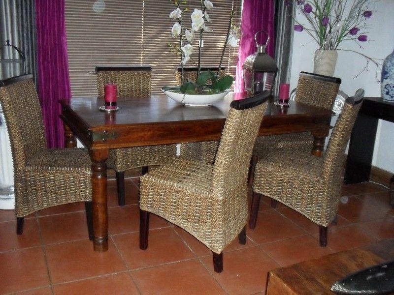 Coricraft Dining Room Furniture