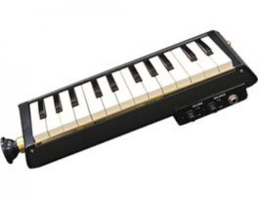 New HAMMOND B-24H Microphone Built-in 24-note Bass keyboard