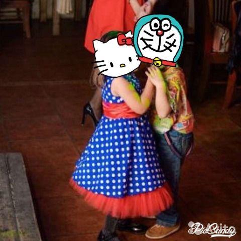12e1e6f60 Красивые платья для мамы и дочки купить в Белгородской области на Avito — Объявления  на сайте Avito
