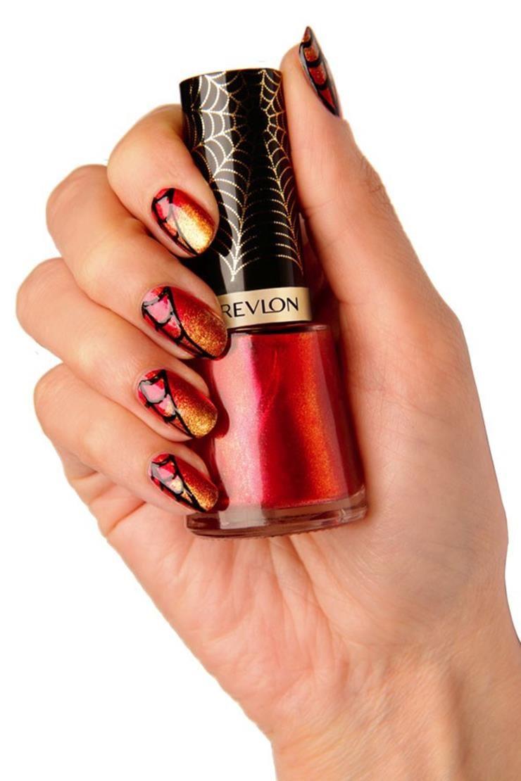uñas con diseños | Nails*Moda en manos y pies | Pinterest | Imágenes ...