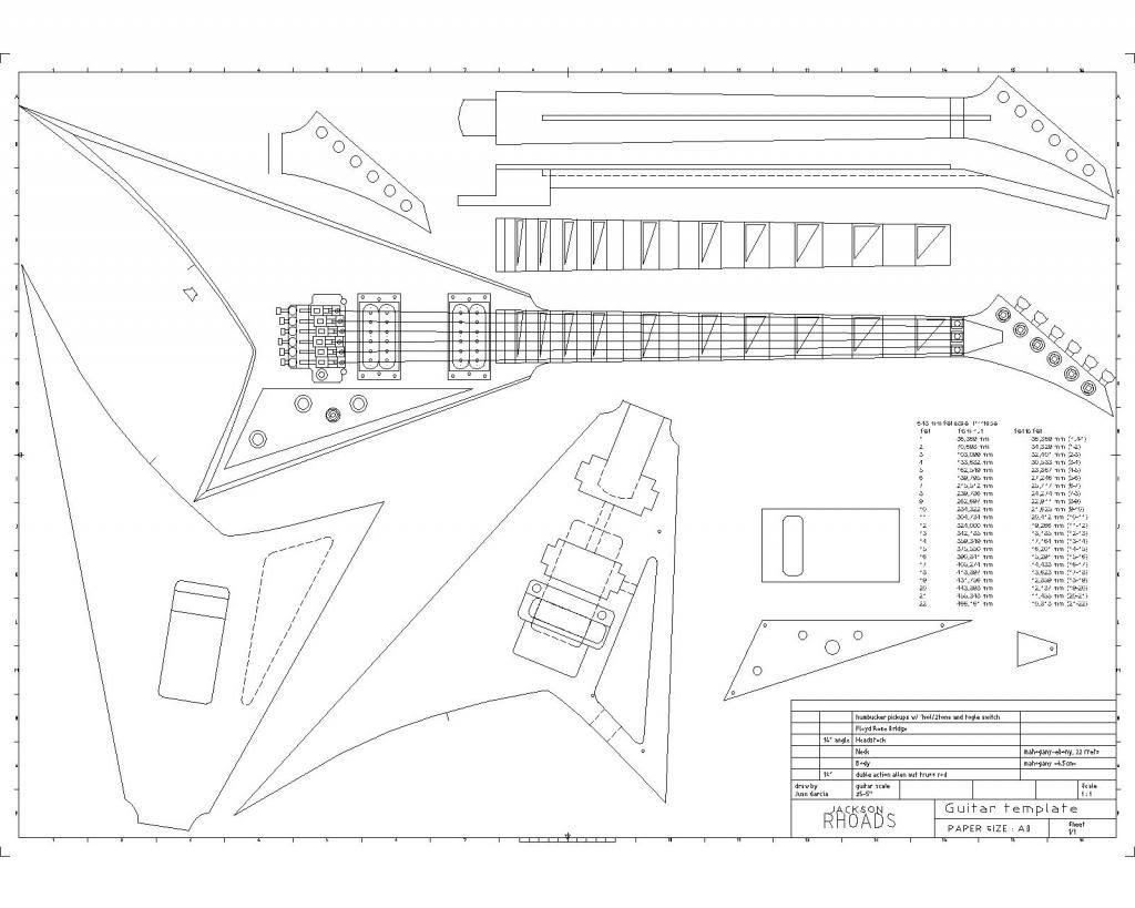 Jackson blueprint pesquisa google flying v pinterest jackson blueprint pesquisa google malvernweather Gallery