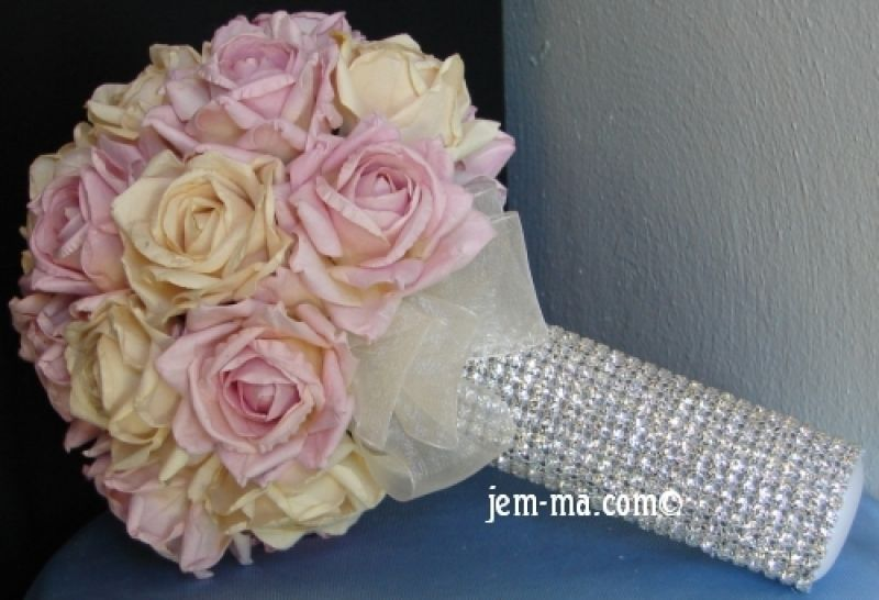 Fantastic Bouquet Holders For Silk Flowers Embellishment - Top ...