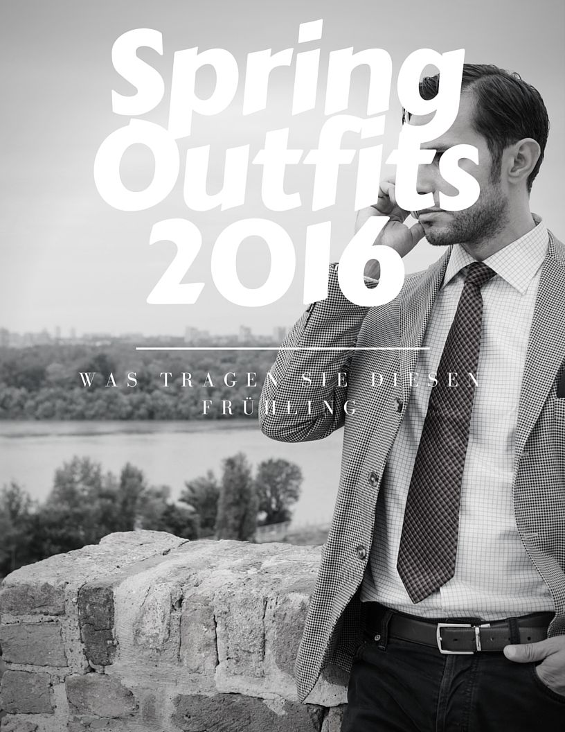 #frühling2016 #spring #ootd #fashion #men #mode #herrenmode