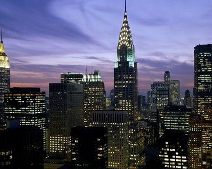 Chrysler Building 1280x1024 Wallpaper Architecture Buildings Hd