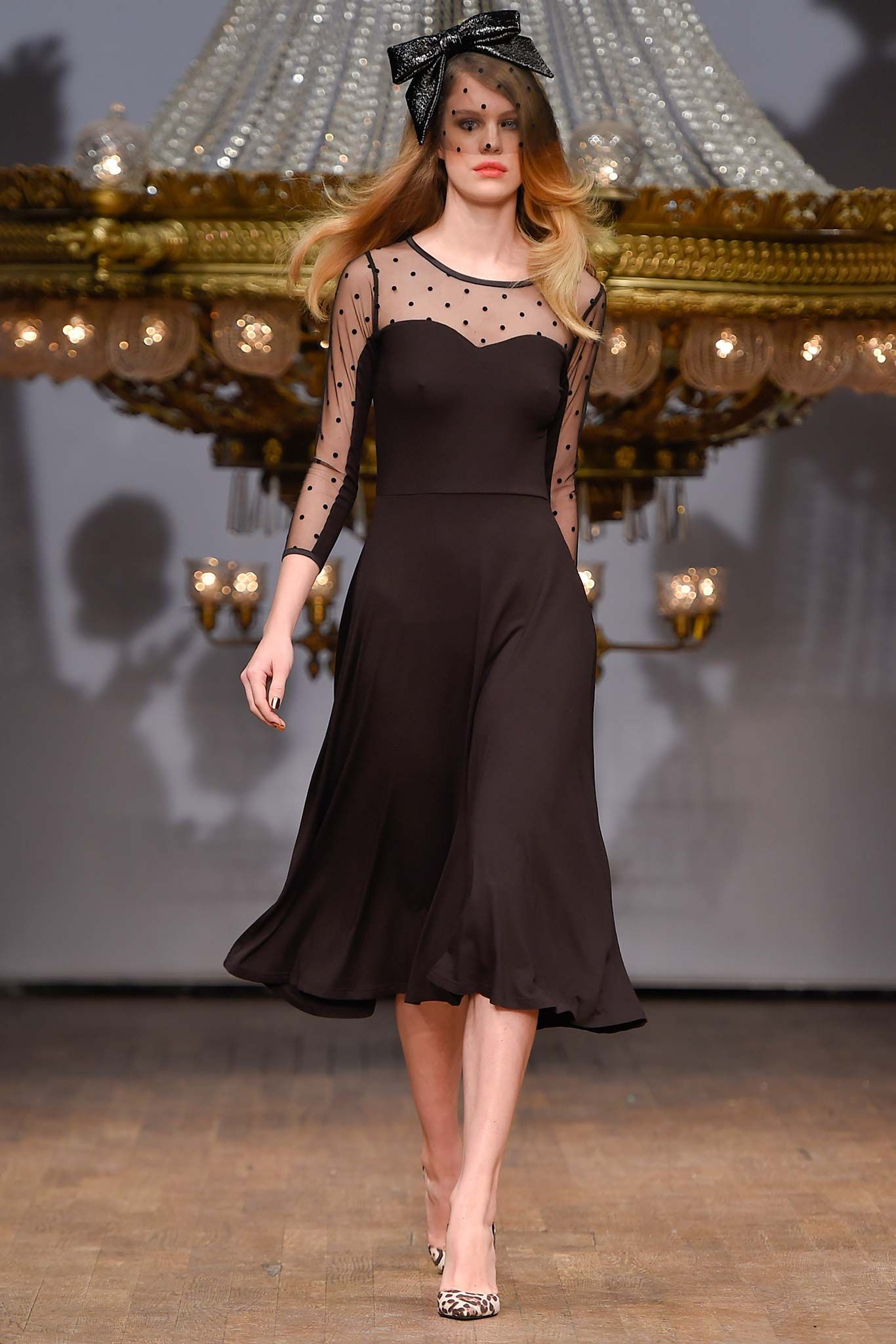 Ida Sjöstedt Stockholm Fall 2015 - Collection - Gallery - Style.com