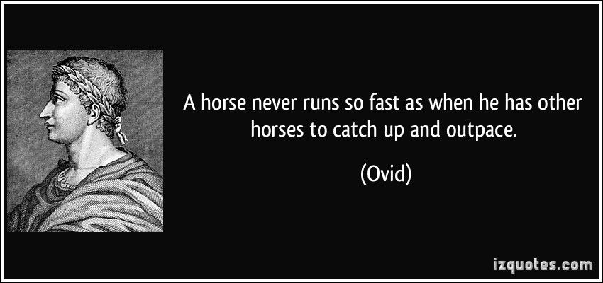 Attractive Ovid Quotes   Winged Time Glides On Insensibly, And Deceive Us; And There  Is Nothing More Fleeting Than Years.