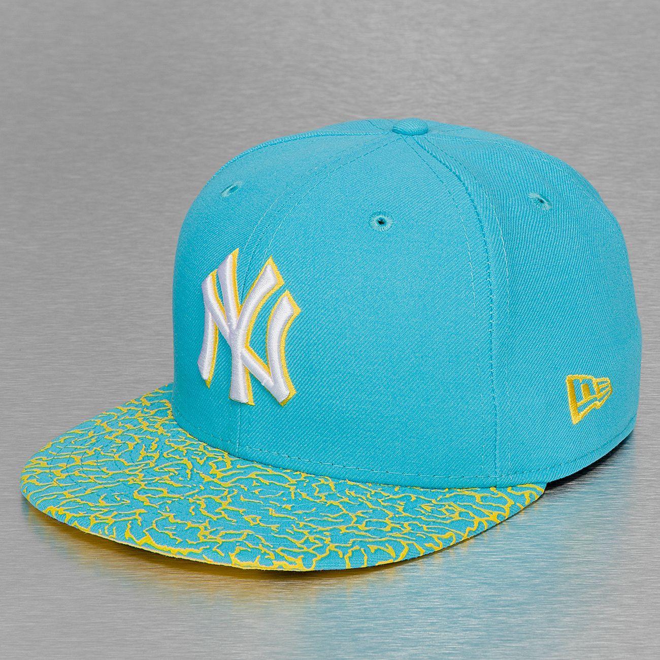 Best buy new era crackle visor ny yankees 59fifty cap vice
