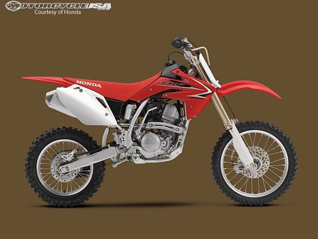 My Bucklist Dirtbike 2014 Honda Crf 150 Come To Me Lottery Motocross Motos