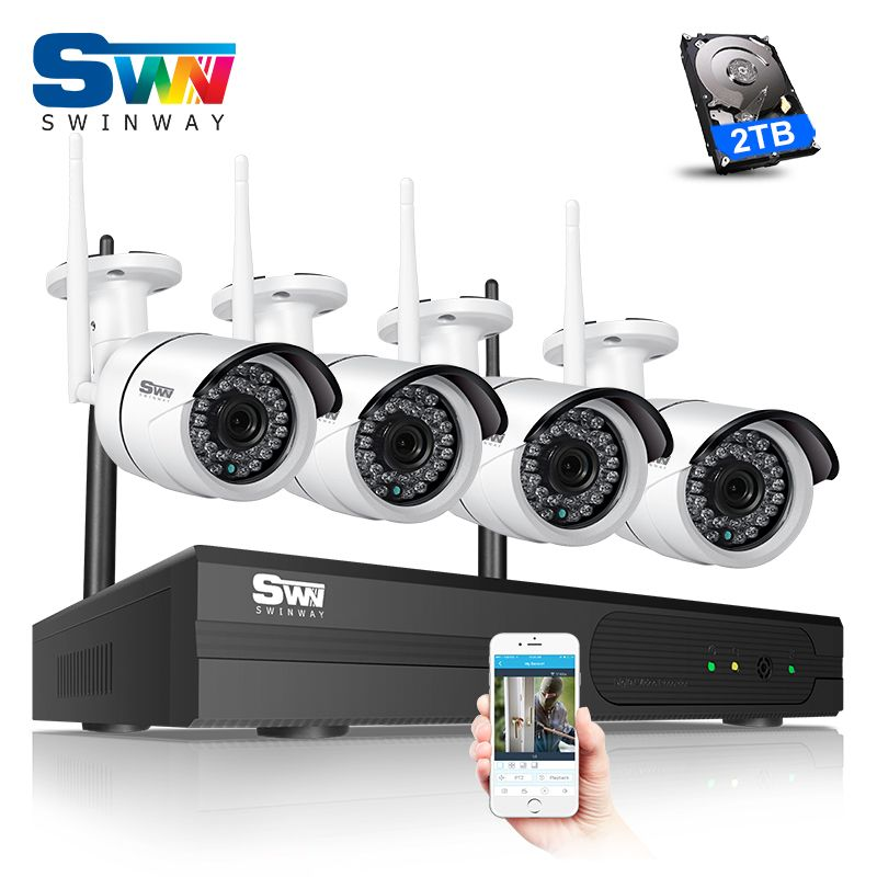 Top 10 Best Outdoor Security Cameras 2020 Wireless Security Camera Outdoor Wireless Security Cameras Wireless Home Security Systems