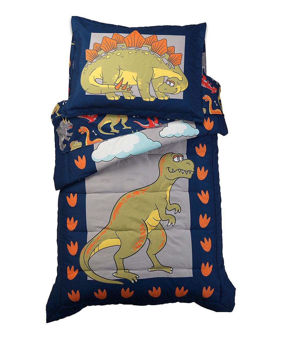 Look What I Found On Zulily Kidkraft Four Piece Dinosaur