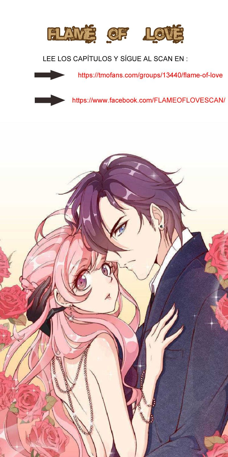 FAKE MARRIAGE TRUE LOVE - - Capítulo 7.00 - Flame of Love