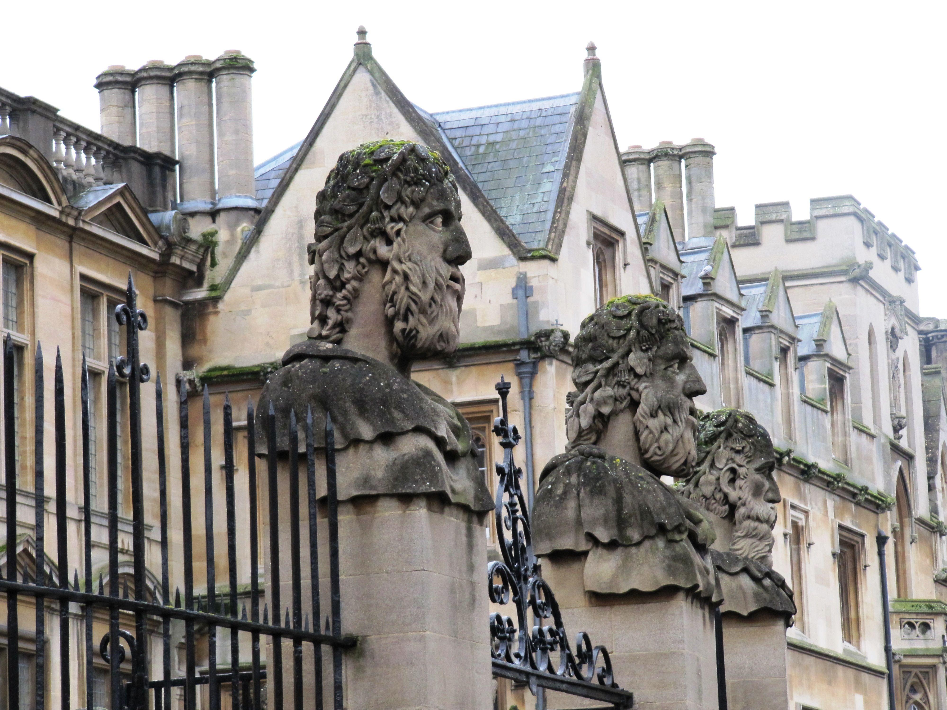 Wise Men - Oxford Sheldonian   My Pics   Pinterest   Chang'e 3 ...
