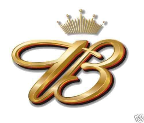 Budweiser Crown Logo
