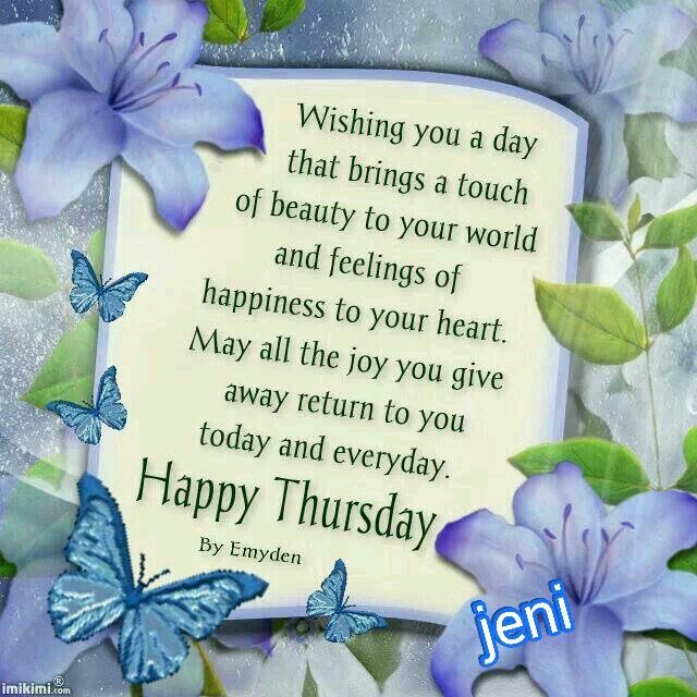 Wishing you happiness this thursday good morning thursday thursday wishing you happiness this thursday good morning thursday thursday quotes good morning quotes happy thursday thursday m4hsunfo