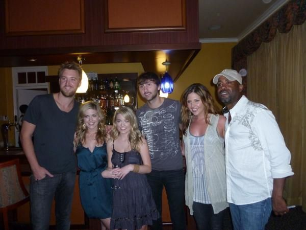 One more girl with lady antebellum and darius rucker at a meet and one more girl with lady antebellum and darius rucker at a meet and greet for their m4hsunfo
