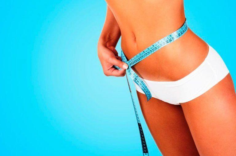 Как похудеть правильно, быстро и не навредить при этом ...