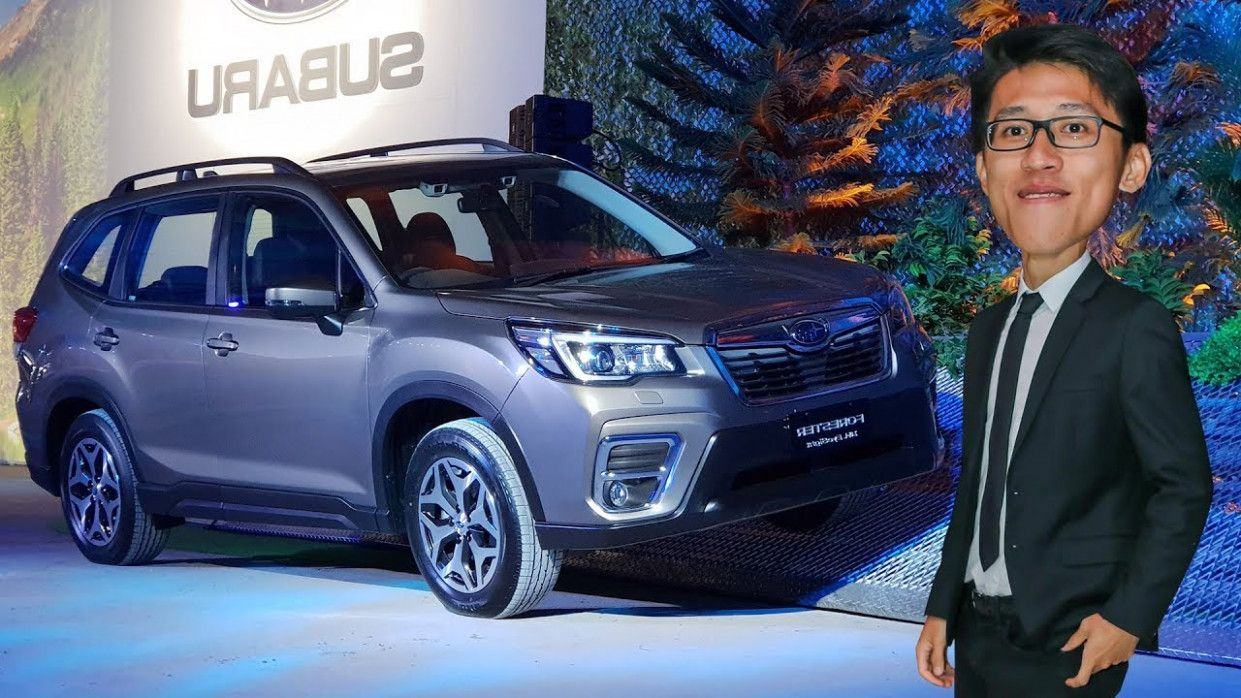 Never Underestimate The Influence Of Subaru Malaysia Price List 2020 Subaru Malaysia Subaru Forester