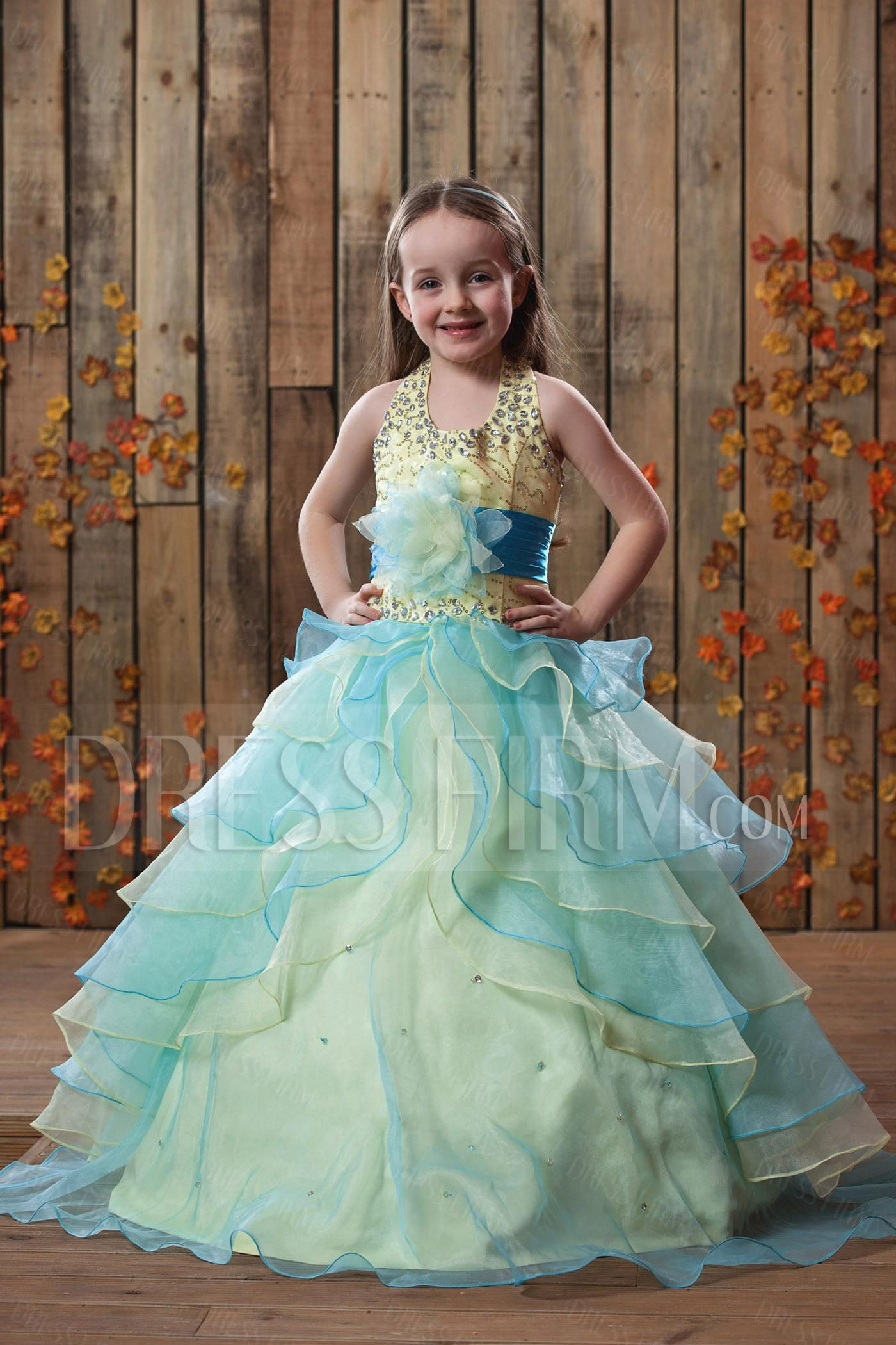 flower girl dresses | ... for Fashion Flower Girl Dresses: flower ...
