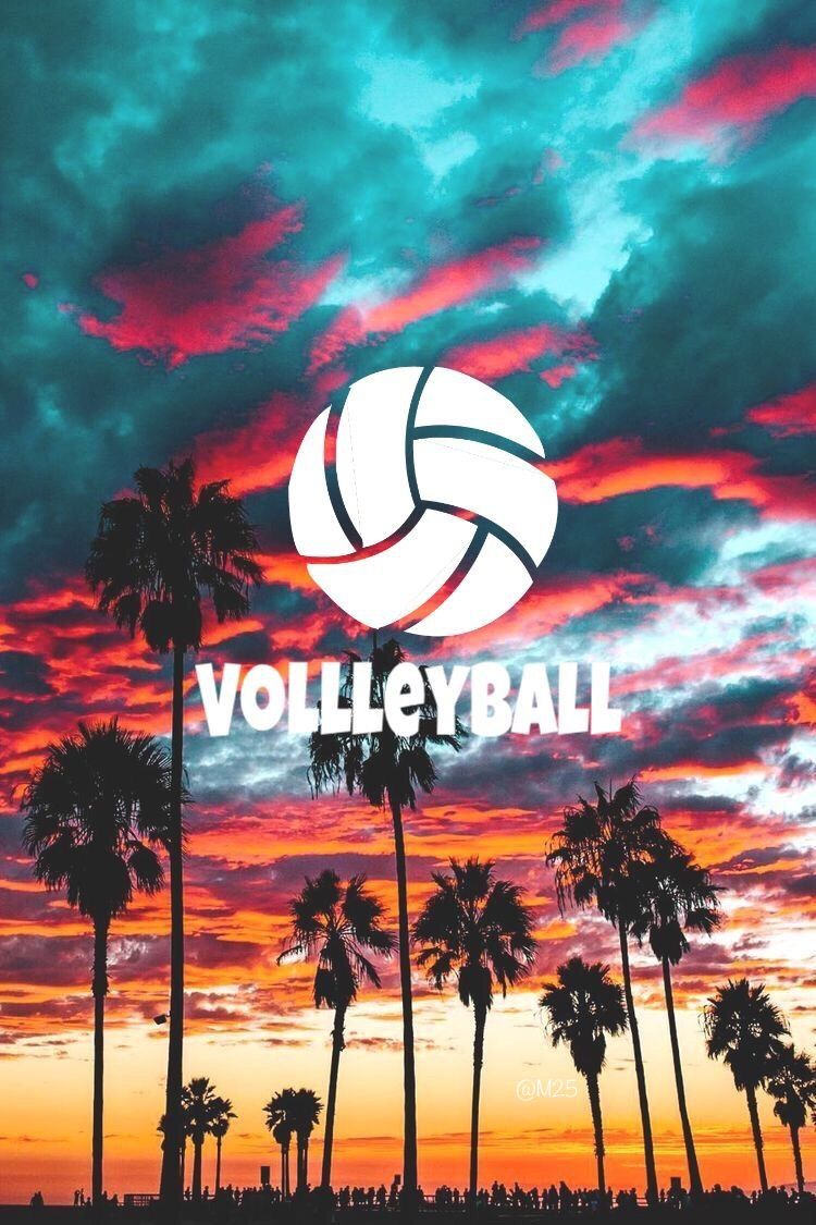 Volleyball Background Wallpaper 9 Nature Photography Aesthetic Wallpapers Beautiful Landscapes