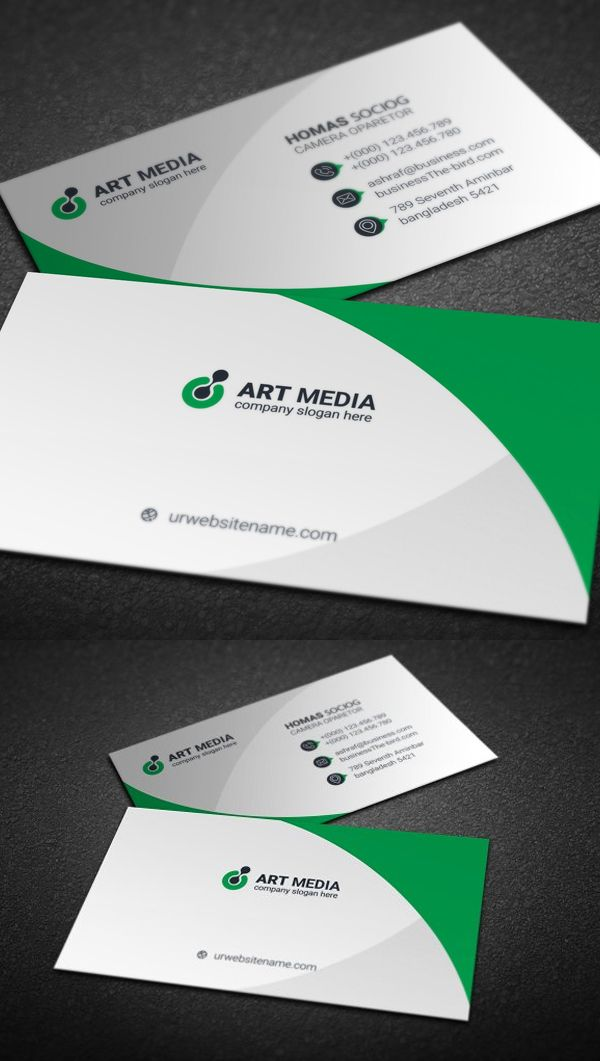 25 New Professional Business Card Templates Print Ready Design Design Graphic Design Junction Examples Of Business Cards Embossed Business Cards Corporate Business Card Design