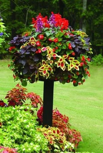Flower garden projects that you can do it yourself plants garden flower garden projects that you can do it yourself worth trying diy projects solutioingenieria Image collections