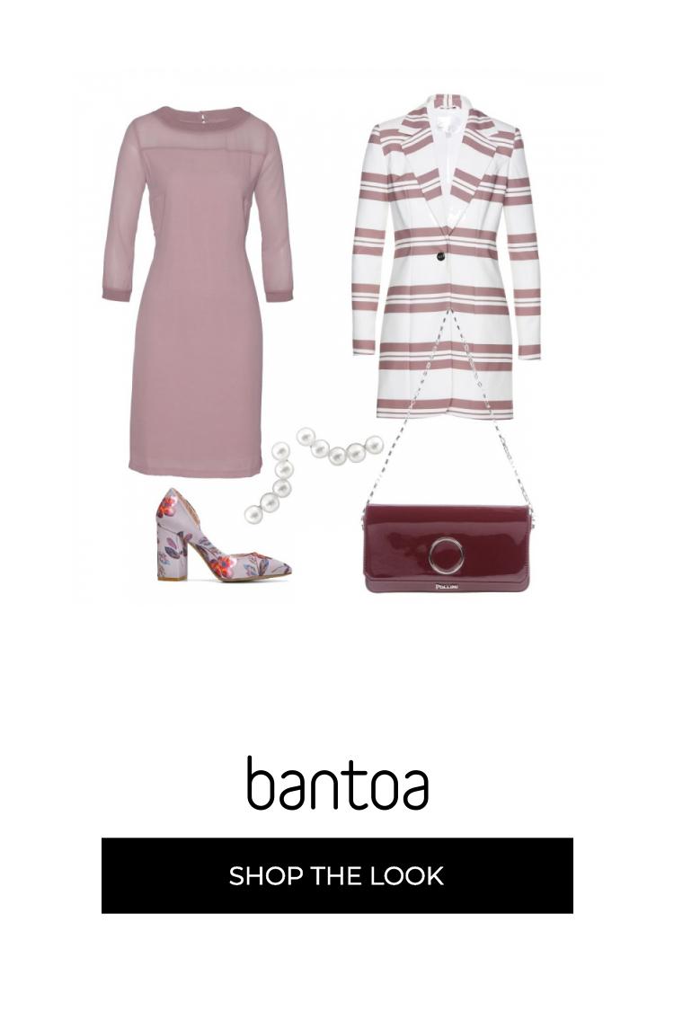 bc3ace1a0f Abito elegante per tutti i giorni | Outfit donna nel 2019 | Abiti ...