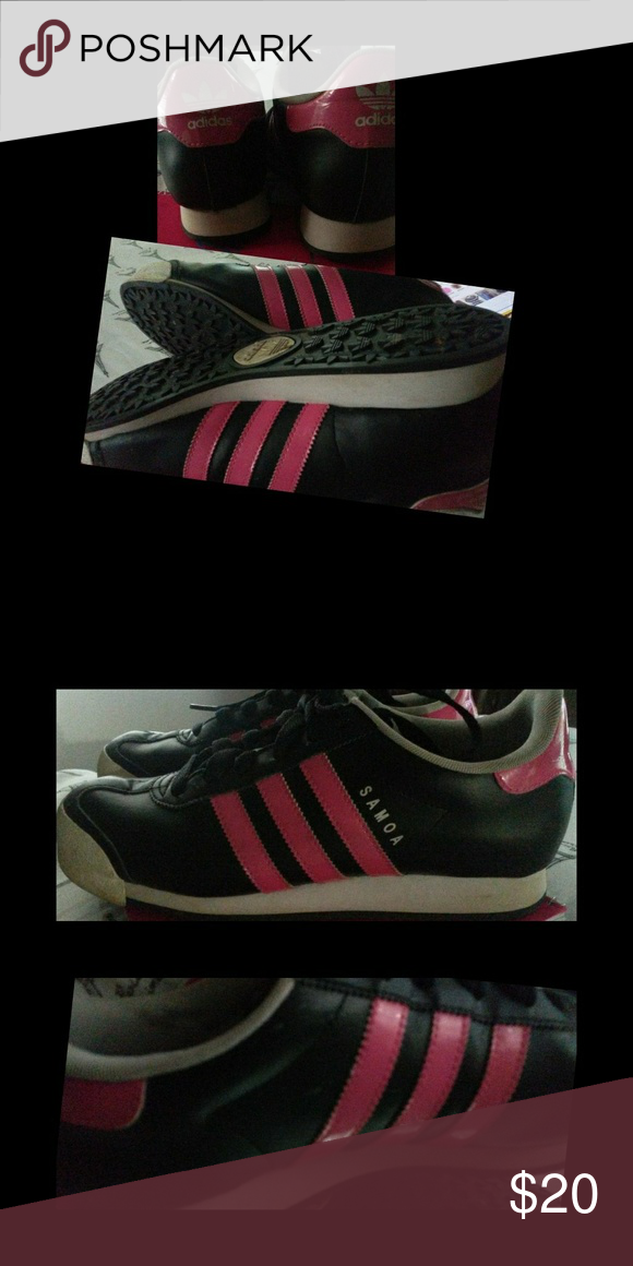 hot pink Adidas adidas Shoes Sneakers