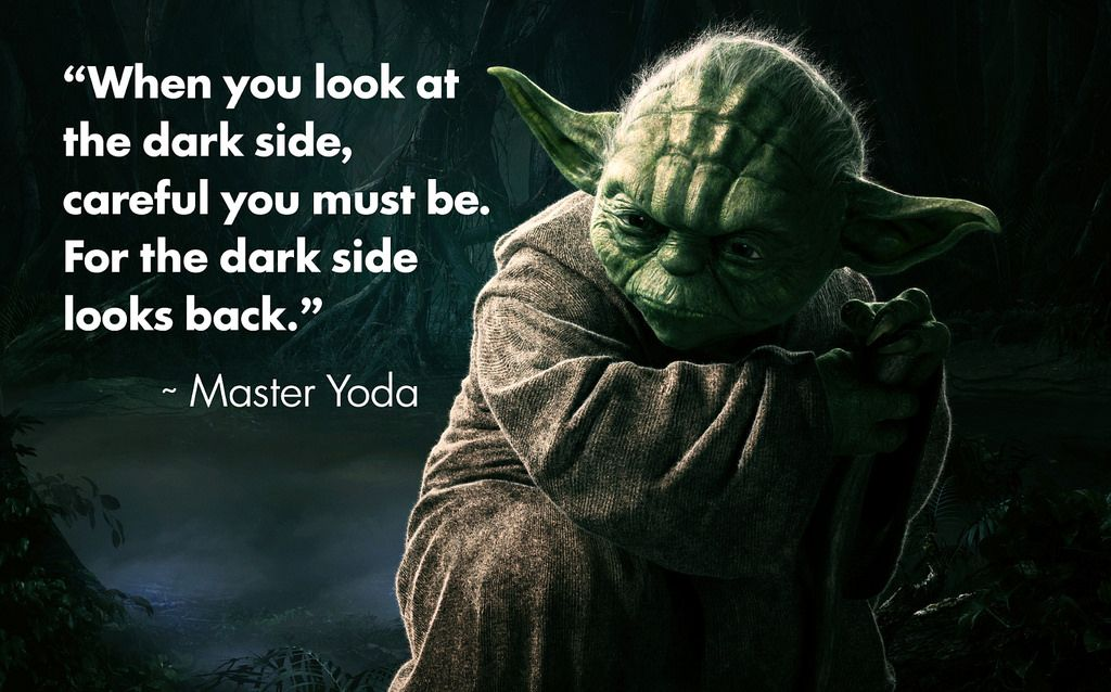 Yoda Patience Quote Google Search Favorite Quotes Pinterest