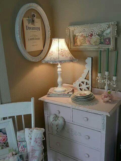 Shabby chic Bedroom - ideasforho.me/... - http://ideasforho.me/shabby-chic-bedroom-ideasforho-me-17/ -  #home decor #design #home decor ideas #living room #bedroom #kitchen #bathroom #interior ideas