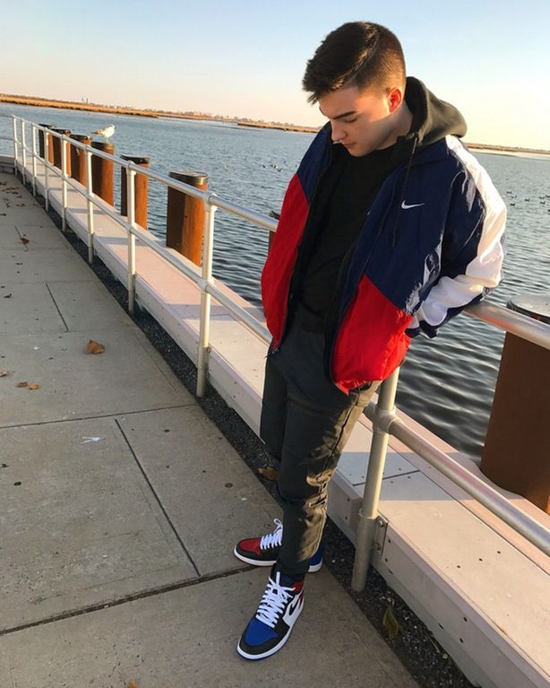 WDYWT  Here s how I rocked the Air Jordan 1