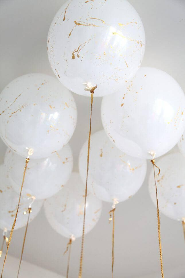 BIG BALLOON | Gender Reveal LED Tulle # 1 DELIVERY