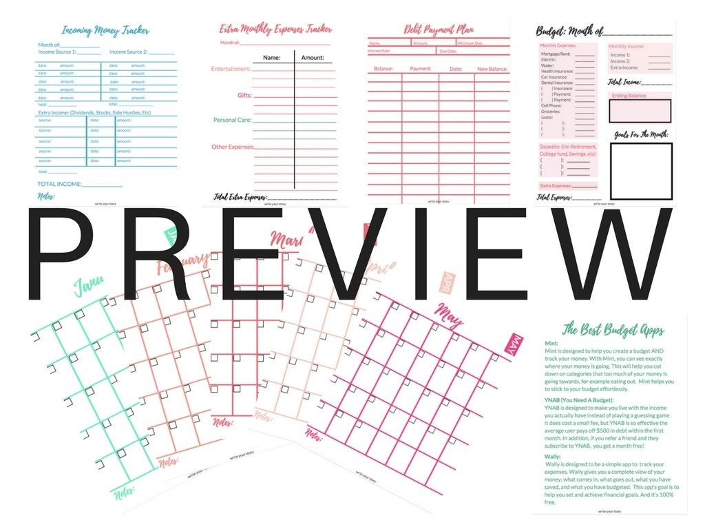 12 month budget binder pinterest monthly budget stress free and
