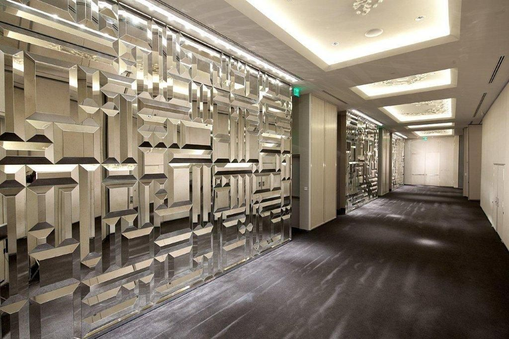 Mirrored Wall Panels image result for antique mirror texture bronze | doors/entrances