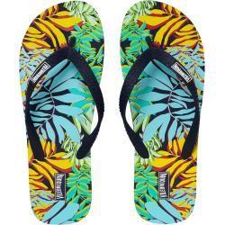 Men Accessories – Chanclas Jungle para Hombre – Zapatos – Copp – Azul – 40/41 – Vilebrequin Vileb