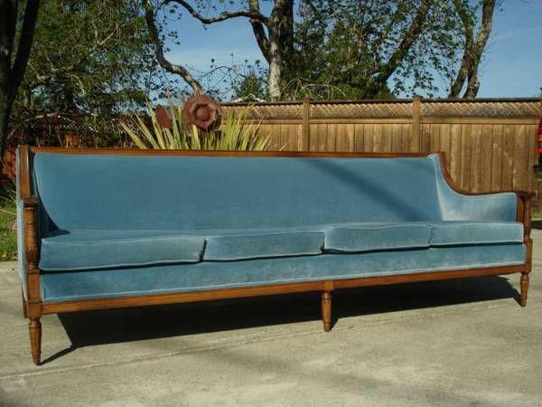 SOFA / COUCH 500 (santa rosa) Outdoor sofa