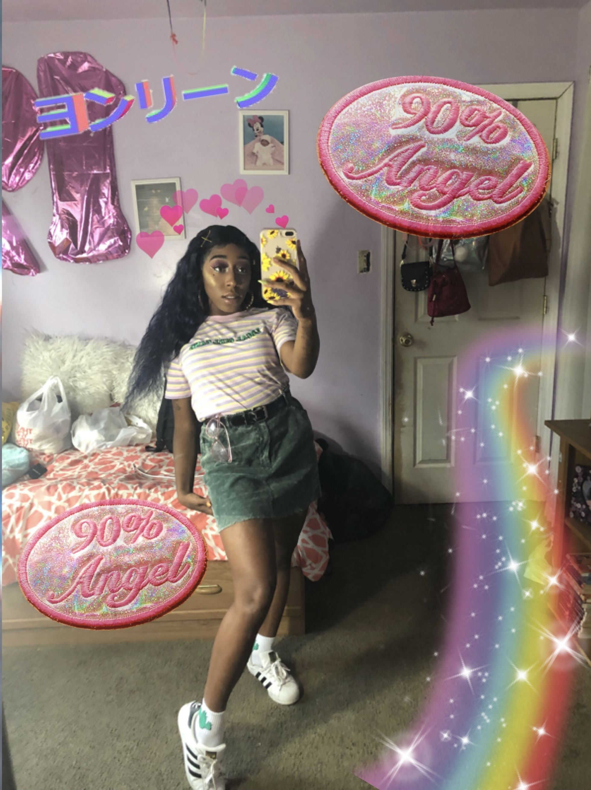 90s Aesthetic Trending Outfits Outfits With Leggings Baddie Outfits