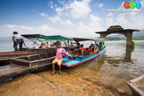 กาญจนบุรี ท่องเที่ยว